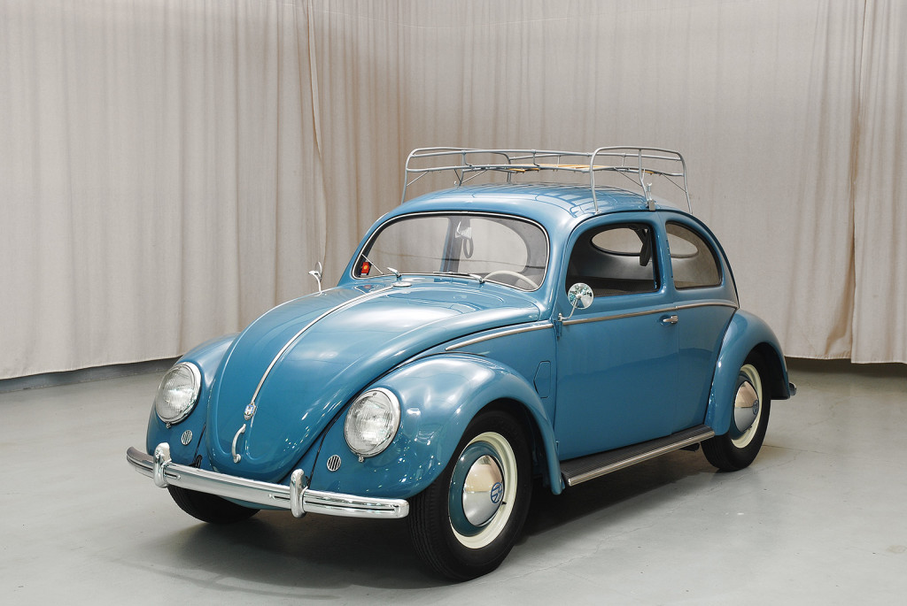 VW Beetle Antik